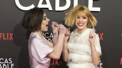 'Las Chicas del Cable' ya hablan como 'Paulina de la Mora', de 'La Casa de las