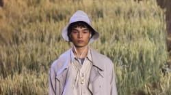 À la Fashion Week de Paris, Alexandre Mattiussi relance le