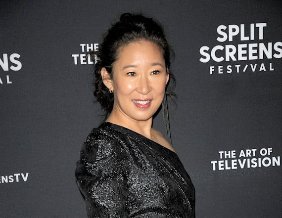 Sandra Oh makes Emmys history with nomination