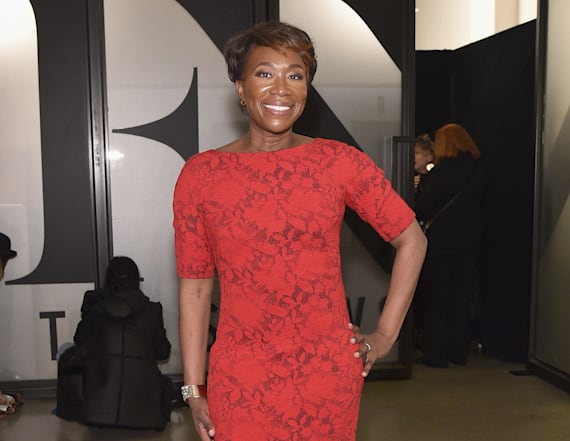 Joy Reid to host 'The ReidOut' weeknights on MSNBC