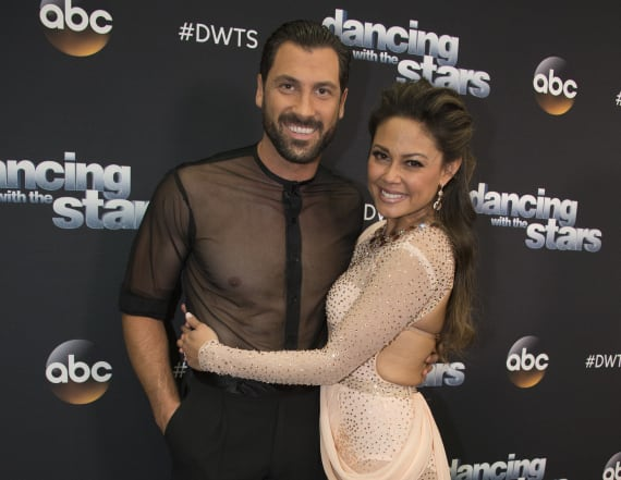 Vanessa Lachey talks 'DWTS' and 'Top Chef Jr.'