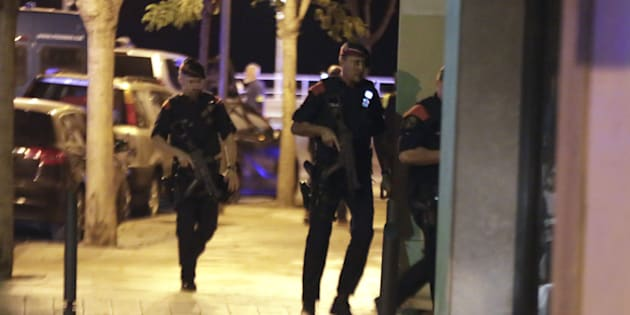 Attentato Barcellona, arrestato il killer Younes Abouyaaqoub