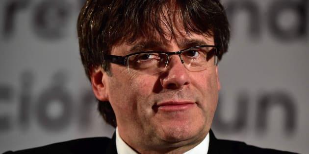 Carles Puigdemont remis en liberté sous contrôle judiciaire, la justice allemande refuse l'extradition