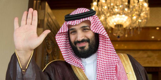 Riad ha un nuovo principe ereditario