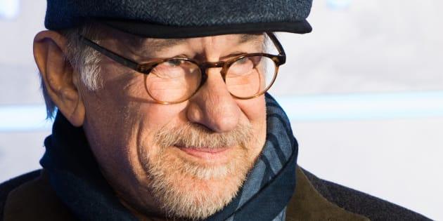 Steven Spielberg rodará la quinta entrega de  Indiana Jones  en 2019. El  cineasta volverá a trabajar con Harrison Ford. 2e6fc57244b