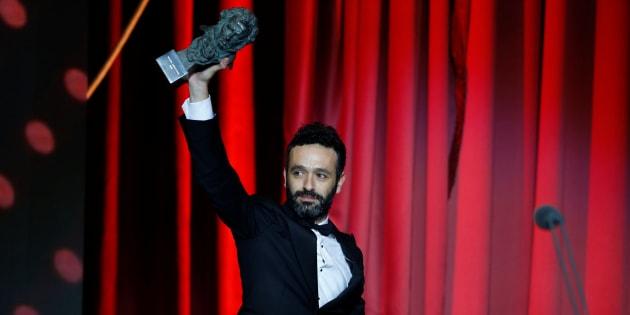 Rodrigo Sorogoyen se ha llevado dos premios Goya.