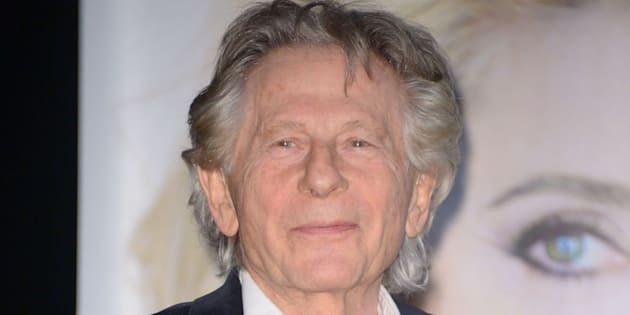 LYON, FRANCE - OCTOBER 14:  Roman Polanski attends the  'Prix Lumiere 2016' award during the 8th Film Festival Lumiere In Lyon on October 14, 2016 in Lyon, France.  (Photo by Dominique Charriau/WireImage)
