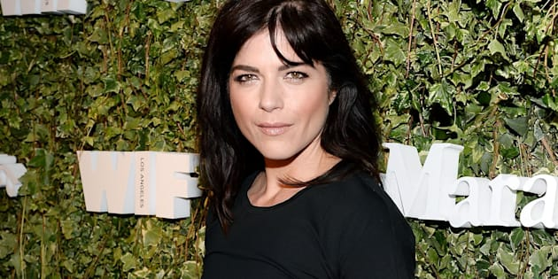 LOS ANGELES, CA - JUNE 14:  Actress Selma Blair, wearing Max Mara, attends Max Mara Celebrates Natalie Dormer - The 2016 Women In Film Max Mara Face Of The Future at Chateau Marmont on June 14, 2016 in Los Angeles, California.  (Photo by Stefanie Keenan/Getty Images for Max Mara)