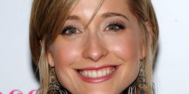 Une actrice de la série accusée d'avoir recruté des esclaves sexuelles —
