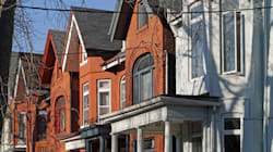 No Autumn Rebound As Toronto Home Sales Tank
