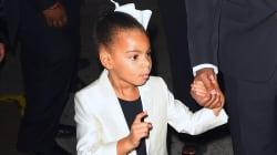 Aqui está a prova de que Blue Ivy é uma xerox de Beyoncé quando