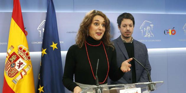 Noelia Vera y Segundo González