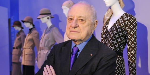 Addio a Pierre Bergé