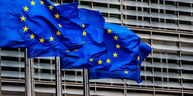 Hackers revelan la preocupación de la UE por Trump, Rusia, China e Irán.