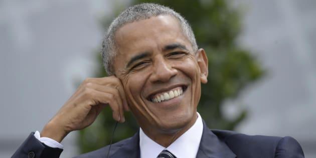 Obama, en una imagen de archivo.