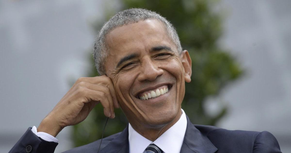 Barack obama viene a madrid a hablar de econom a circular - Chino arroyomolinos ...