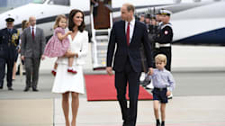 El detalle español del príncipe Jorge que arrasa por