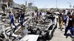 Al menos 80 muertos y más de 300 heridos por un atentado en