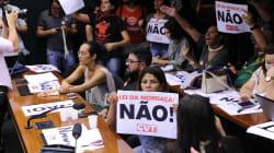 Escola sem Partido poderá criminalizar professor em sala de aula se votação for