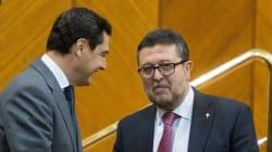 Moreno destaca que Vox tendrá una