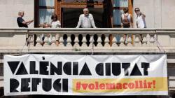 Ola de solidaridad: comunidades, ciudades y cientos de municipios ofrecen acoger a los migrantes del