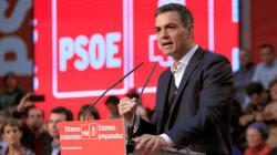 Sánchez anuncia una propuesta de reforma de la Constitución para acabar con los aforamientos