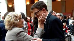 Errejón convoca a la prensa en plena polémica por la continuidad en el