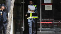 Operación policial en ayuntamientos de toda España con registros y que prevé 60