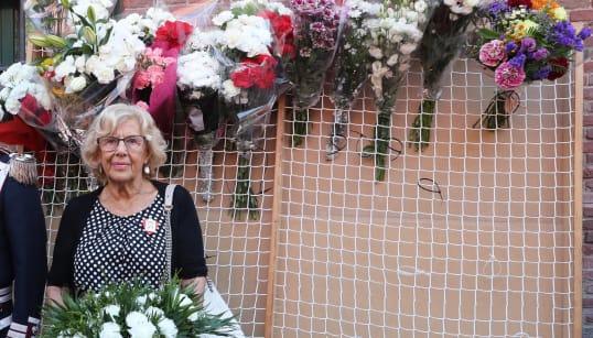 Carmena cede un palacete de 3.330 metros cuadrados en Madrid para acoger a