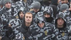Ucrania aprueba la ley marcial tras el choque naval con