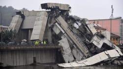 Ponte Morandi, i 20 indagati hanno ricevuto l'avviso di