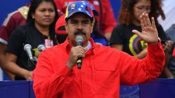 Maduro rechaza ultimátum de la Unión Europea para convocar a nuevas