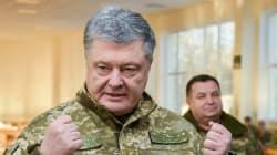 El presidente de Ucrania pide a la OTAN desplegar buques en el mar de