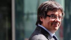 Puigdemont pide que se le deje de calificar de