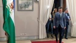El PP y Cs no cierran todavía el acuerdo en Andalucía por los aforamientos y
