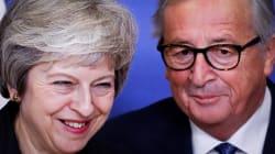 La UE y Reino Unido acuerdan un borrador sobre su futura relación sin mencionar