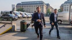 La Justicia belga rechaza la entrega de Comín, Serret y Puig a