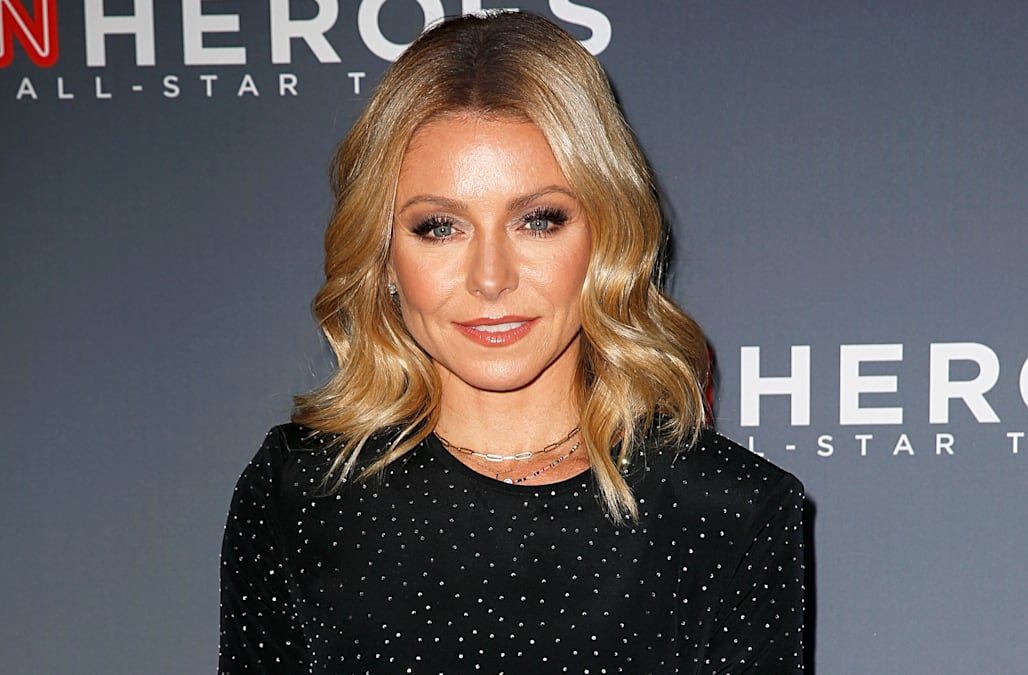 Image result for Kelly Ripa