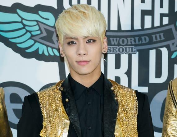 K-pop singer Jonghyun of SHINee dies at 27