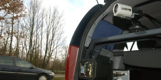 Un maire prend un arrêté pour interdire la circulation des radars privés embarqués