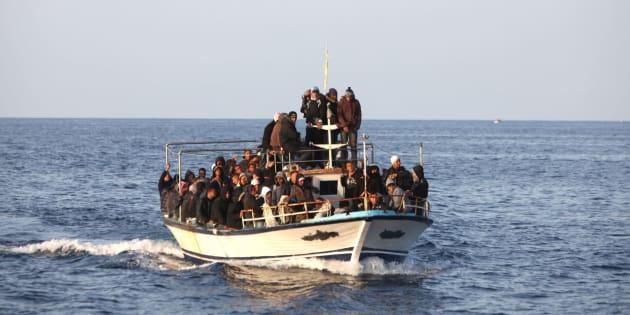 In Libia la Fortezza Europa si arrocca sull