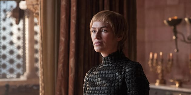 Une actrice de Game of Thrones parle à son tour — Affaire Weinstein