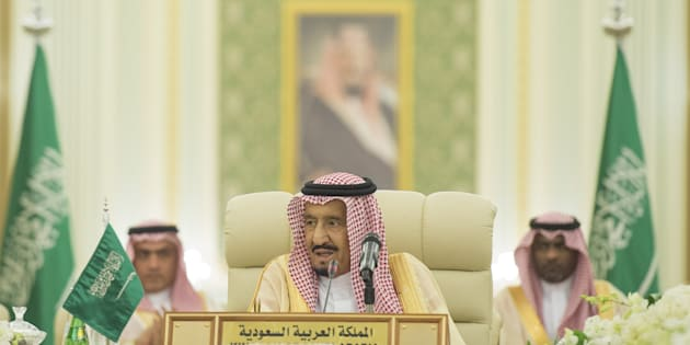 Secondo il leader di Hezbollah l'Arabia Saudita ha dichiarato guerra al Libano