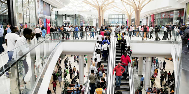 Spending every weekend at the mall can negatively impact your savings account.