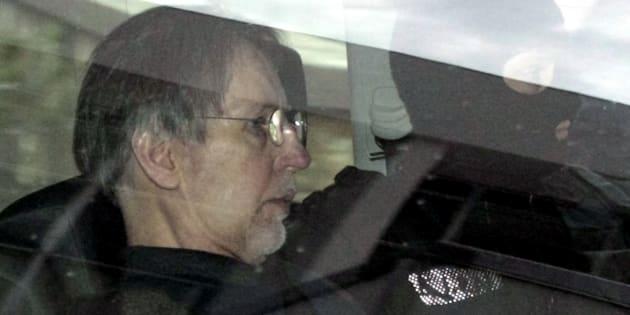 Michel Fourniret condamné une nouvelle fois à la perpétuité  (photo d'illustration).