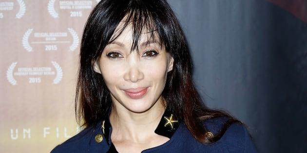 L'ex-actrice porno Katsuni devient directrice d'une collection de BD sexo