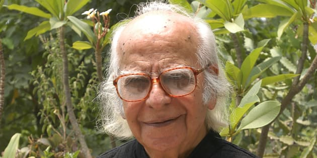 Eminent Indian Scientist Professor Yash Pal Dies at the Age of 90