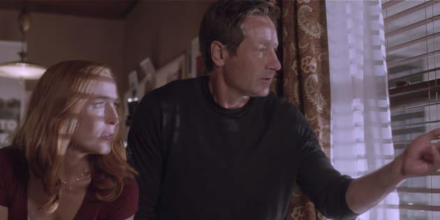 """La bande-annonce de la 11e (et apparemment ultime) saison des """"X-Files"""" est arrivée"""