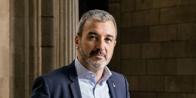Jaume Collboni