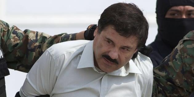 El Chapo ha fatto sesso con tredicenni
